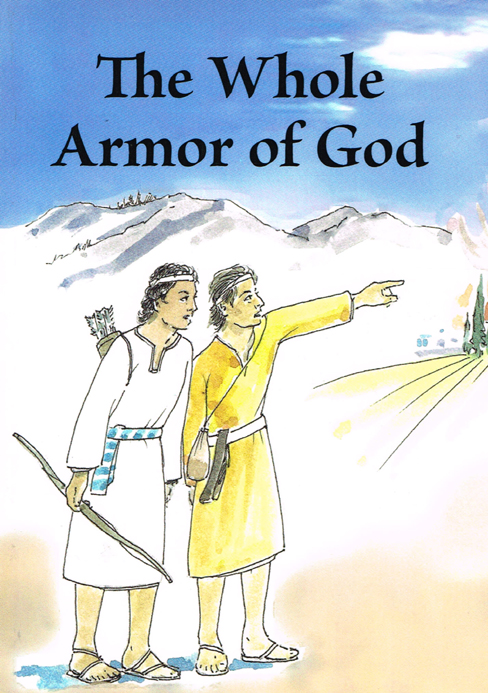 Whole Armour of God, The