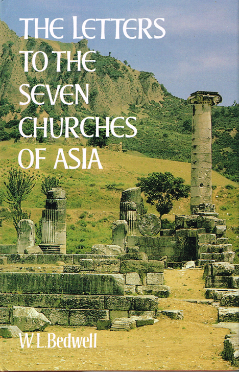 Letters to the Seven Churches of Asia
