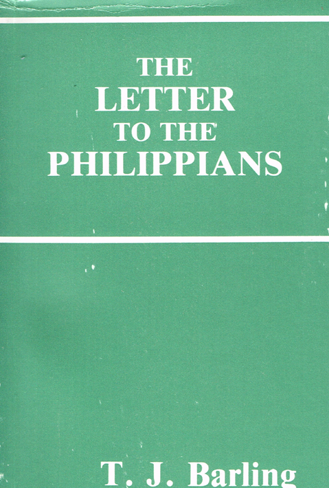 Philippians, The Letter to