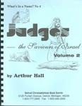 Judges the Saviors of Israel vol 2
