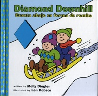 Diamond Downhill     USED