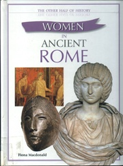 Women in Ancient Rome   USED