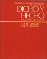 Dichoy Hecho    USED