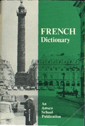 French Dictionary   USED