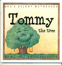 Tommy the Tree