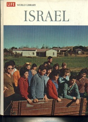 Israel   Life World Library     USED