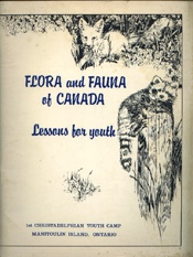 Flora and Fauna of Canada    USED