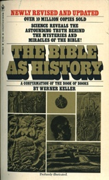 Bible as History, The   USED