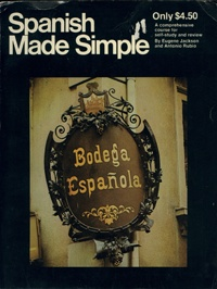 Spanish Made Simple     USED