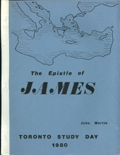 Epistle of James, The    USED