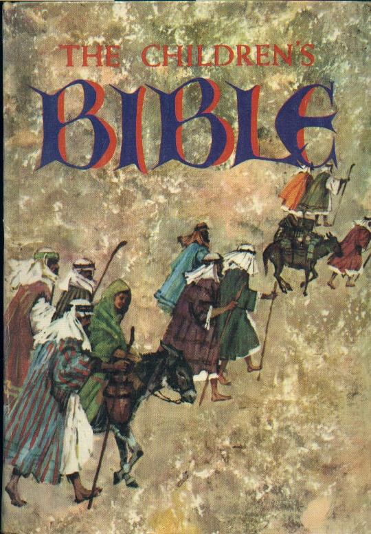 Children's Bible, The   USED