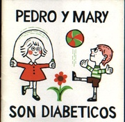 Pedro y Mary   USED