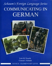 Communicating in German     USED