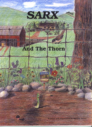 Sarx and the Thorn