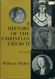 History of the Christian Church, A     USED