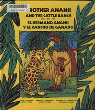 Brother Anansi and the Cattle Ranch   USED