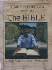 Charles Heston Presents the Bible Used
