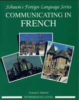 Communicating in French - Intermediate Level     USED