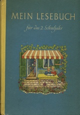 Mein Lesebuch   USED