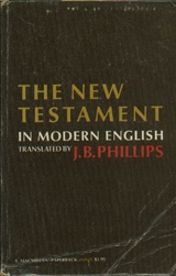 New Testament, The     USED