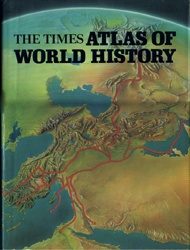 Times Atlas of World History, The     USED