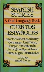 Spanish Stories   USED