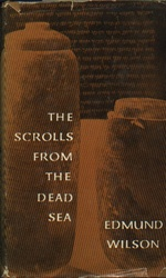 Scrolls from the Dead Sea, The      USED