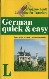 German Quick & East   USED