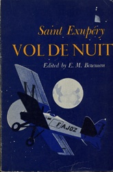 Vol De Nuit    USED
